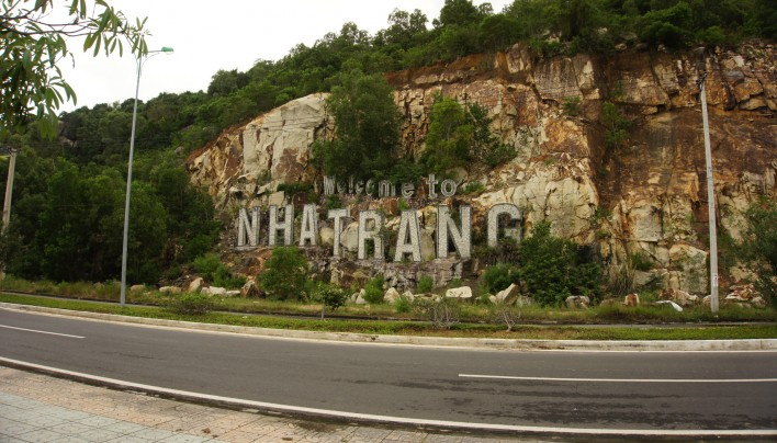 Christmas in Nha Trang