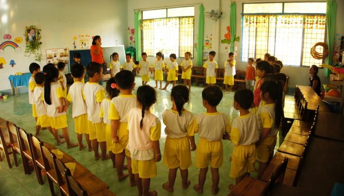 Au Coin de la Roue AUDIO – 33e épisode : L'école maternelle de Jason
