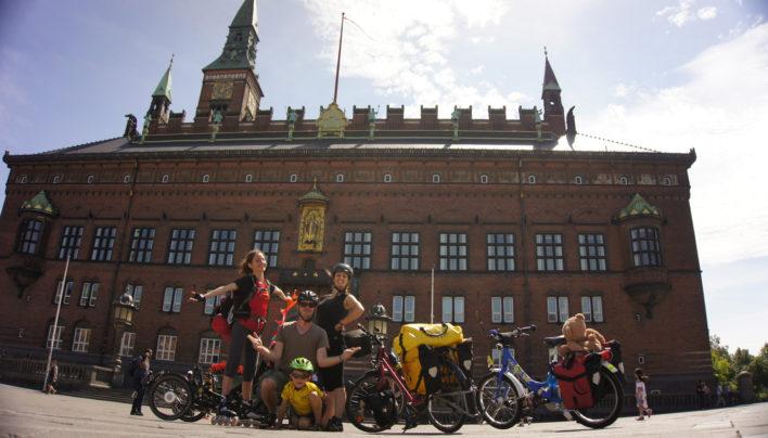 Danemark 2018 : Copenhague – Hirtshals